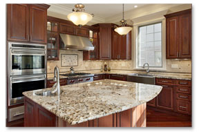 Services At LeClair Construction Kitchen Remodeling Amsterdam NY - Bathroom remodel saratoga springs ny